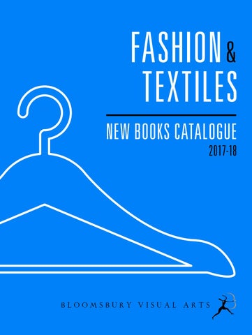 Fashion & Textiles Catalogue 2017-18 [UK version]