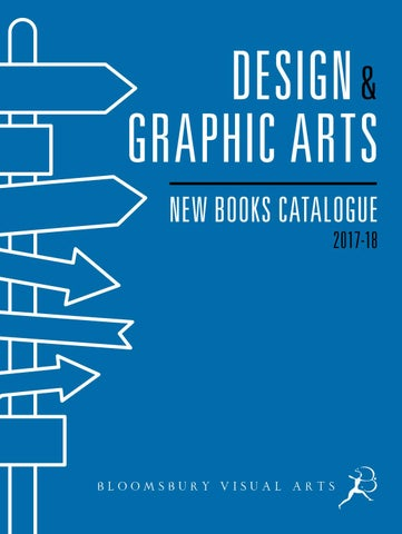 Design & Graphic Arts Catalogue 2017-18