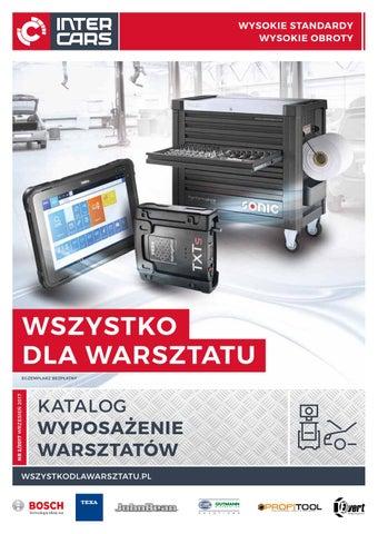 6444d2ae00 Katalog Wyposa enia Warsztatów 2017 2 by InterCars SA - issuu