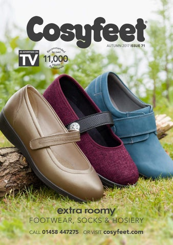 Cosyfeet Issue 71 Catalogue by Cosyfeet issuu