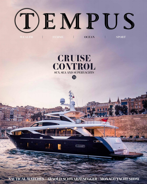 959b02e77375 Tempus Magazine  issue 52 by Tempus Magazine - issuu