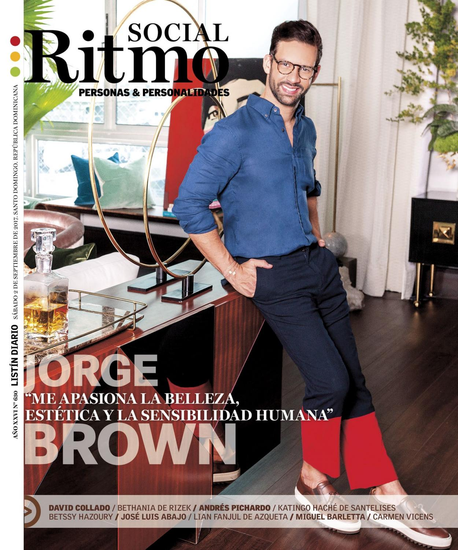Ritmo Social 02-09-2017 by Listín Diario - issuu b0868e71effa