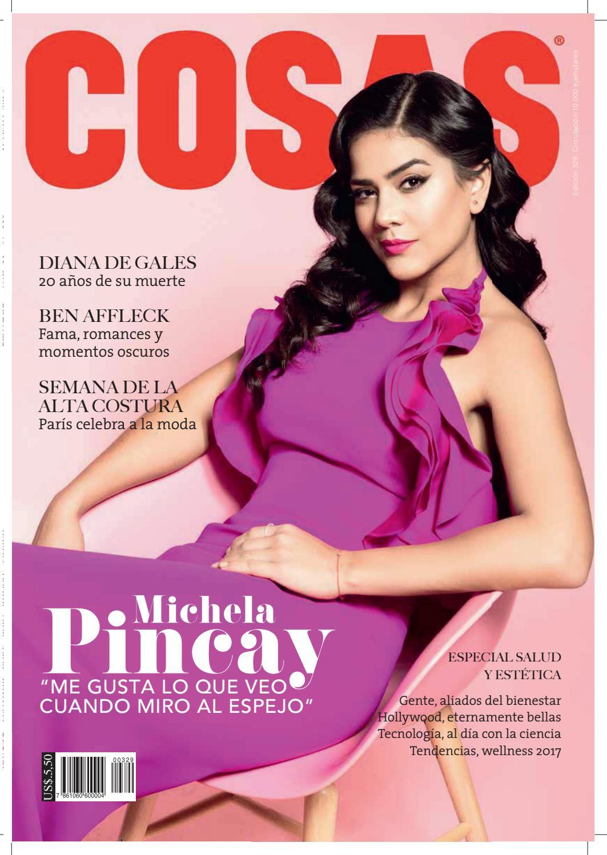 Cosas Edición 329 by Revista Cosas - issuu
