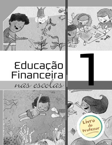 cf2e51d64 Ensino Fundamental - Livro do Professor 1 by Programa de Educação ...