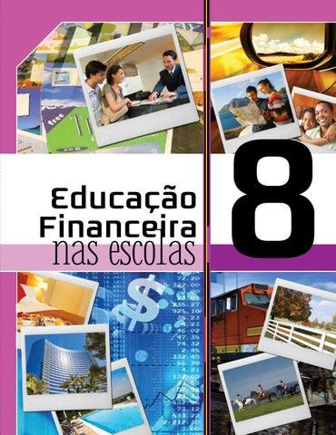 672e36031 Ensino Fundamental - Livro do Aluno 8 by Programa de Educação ...