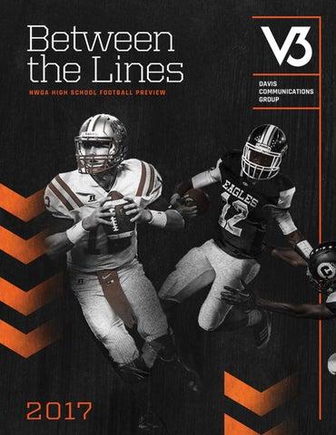 V3 High School Football Preview 2017 By V3 Magazine Issuu