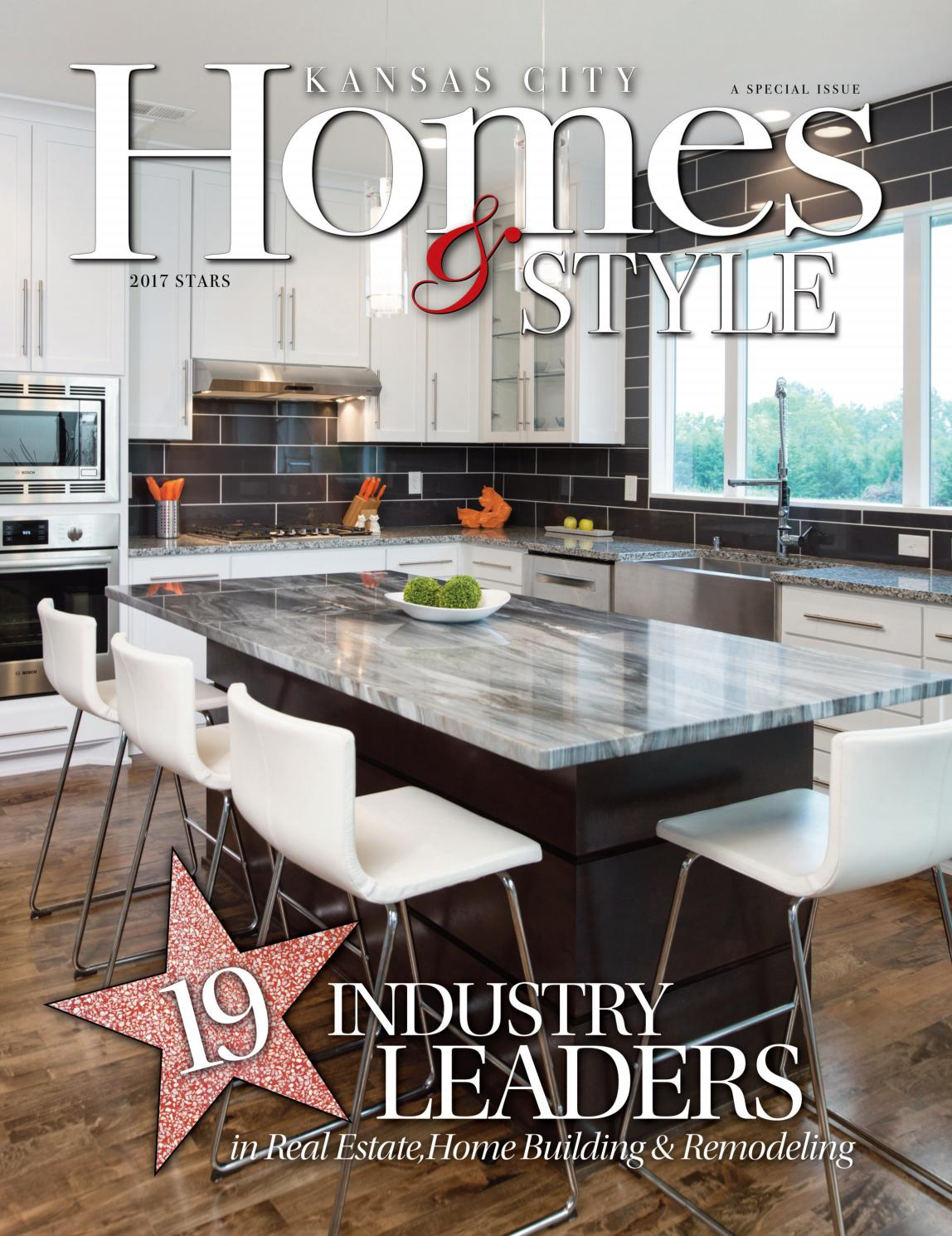 Kansas City Homes Style Stars 2017 By Content Media Issuu
