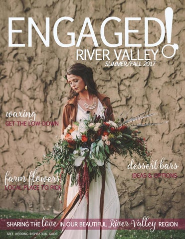ENGAGED! River Valley Summer Fall 2017 Issue 4 by ENGAGED! RIVER ... c8b8dcb00