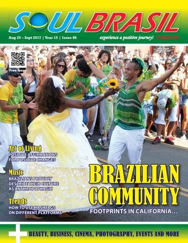 Soul Brasil Magazine 86