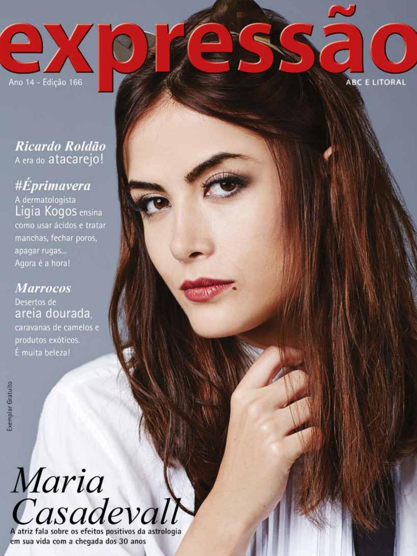 Revista 166 by Revista Expressão - issuu ce560e791c