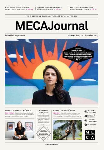 f3579aac5 MECAJournal 14 setembro by MECALove - issuu