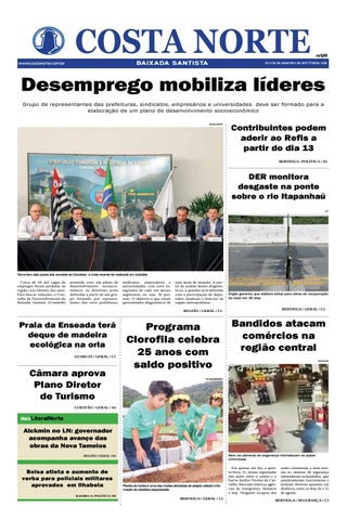 0b5e491819ba1 Jornal costa norte 1455 by Costa Norte - issuu