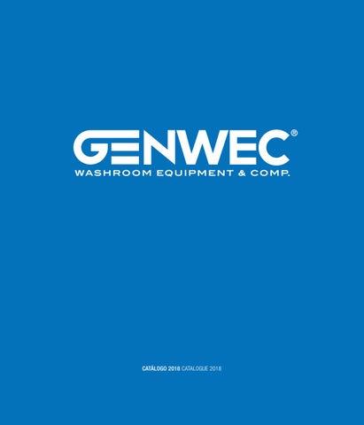 Catalogo GENWEC 2018 by Aixetes - issuu eb01aecea2db
