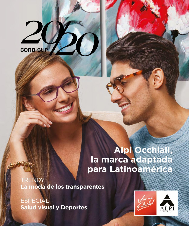 cea94aca6d Revista 20 20 Nº27 by Vision Market - issuu