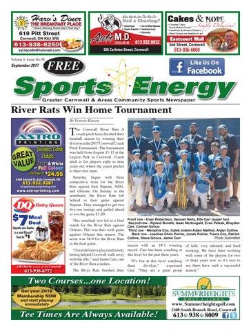 Issue no 58 by SportsEnergyNews - issuu 3ac7472772eb7