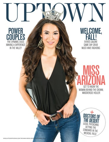 c03406f5 Uptown Magazine September 2017 by Richman Media Group - issuu
