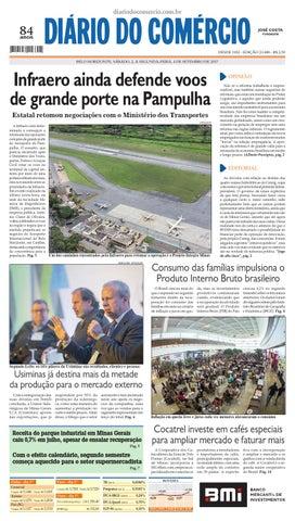 d6eb7d22bec 23448 by Diário do Comércio - Belo Horizonte - issuu