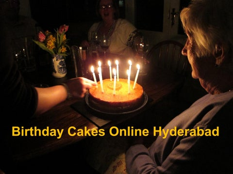 Page 1 Birthday Cakes Online Hyderabad