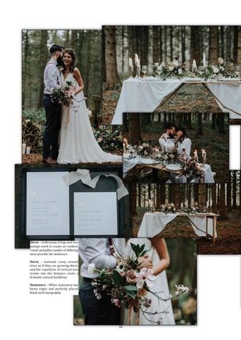 e55f8da1a06d Affinity weddings Magazine Autumn 2017 by jane fry - issuu