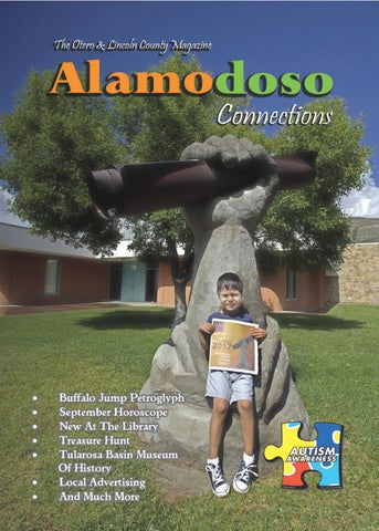 Alamodoso magazine september 2017 by Alamodoso Magazine - issuu