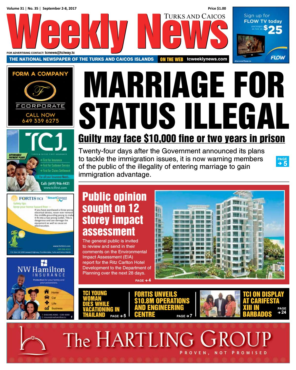 tcwn september 2 8 2017 by tc weekly news issuu