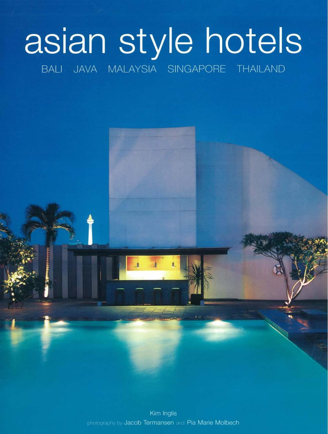 Asian style hotel by Quang Đạt - issuu