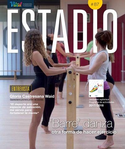 Revista ESTADIO 87 by Fundacion Estadio F. - issuu c568f9991938
