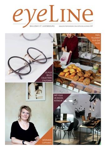 8d8a1e32196 Eyeline Magazine Wallux  3 - 2017 by LT Media - issuu