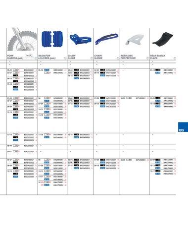 Chain Guide Polisport  8452500001
