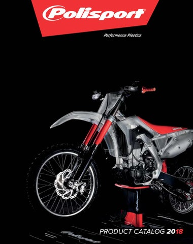 Swell Polisport Off Road 2018 By Polisport Plasticos Sa Issuu Pdpeps Interior Chair Design Pdpepsorg