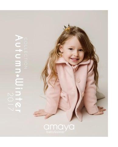 Amaya Fashion For Kids Issuu