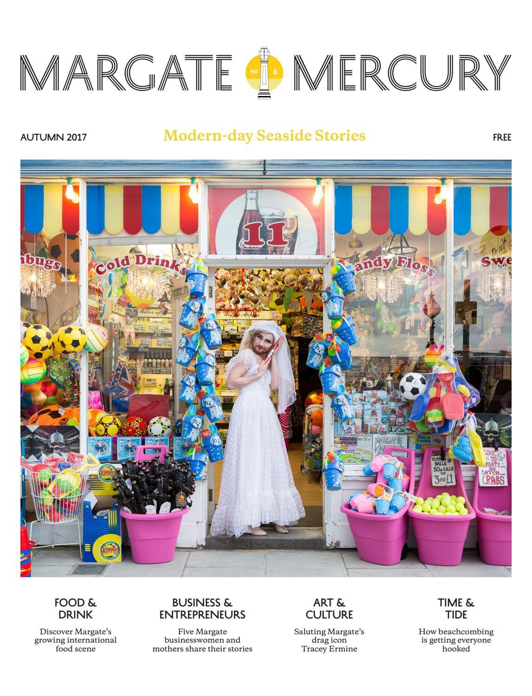 margate mercury autumn 2017 by the margate mercury issuu