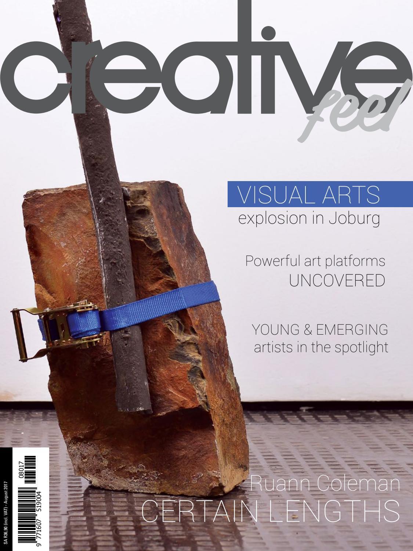 Creative Feel August 2017 by Creative Feel - issuu