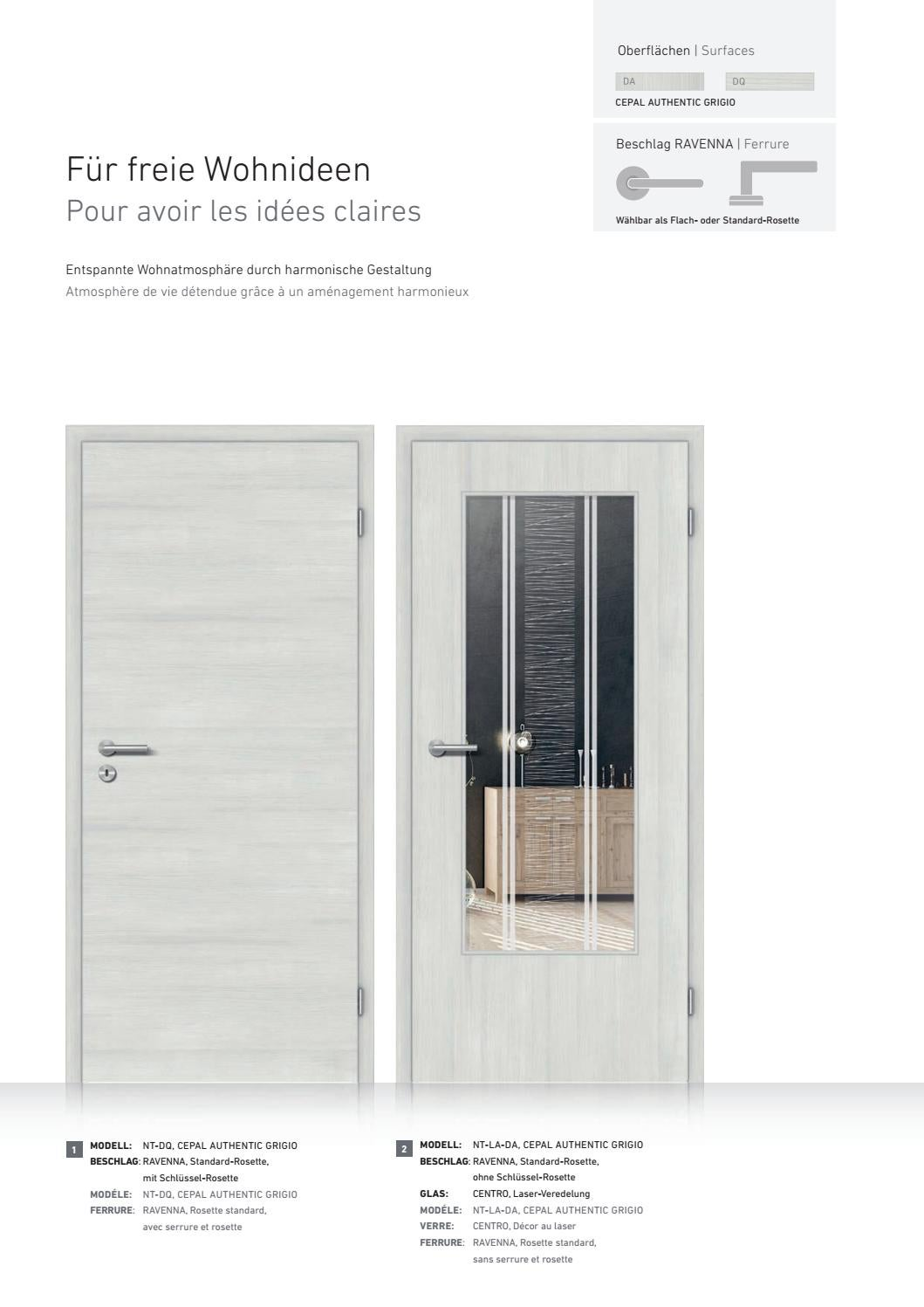Garant cepal by Kaiser Design - issuu