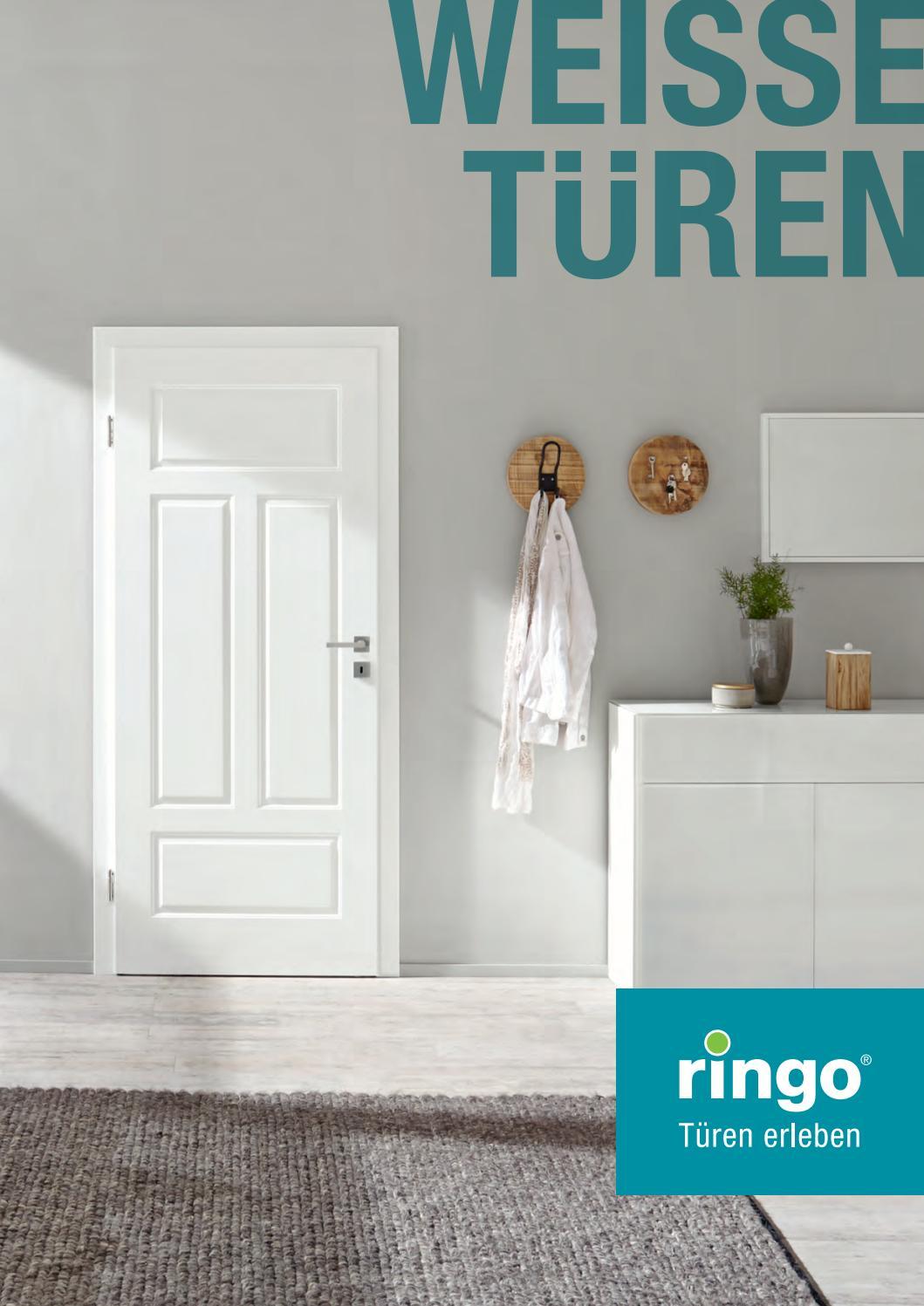 ringo weissetueren by kaiser design issuu. Black Bedroom Furniture Sets. Home Design Ideas