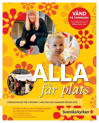 Katalogen 2012 by Svenska kyrkan i Karlstad - issuu