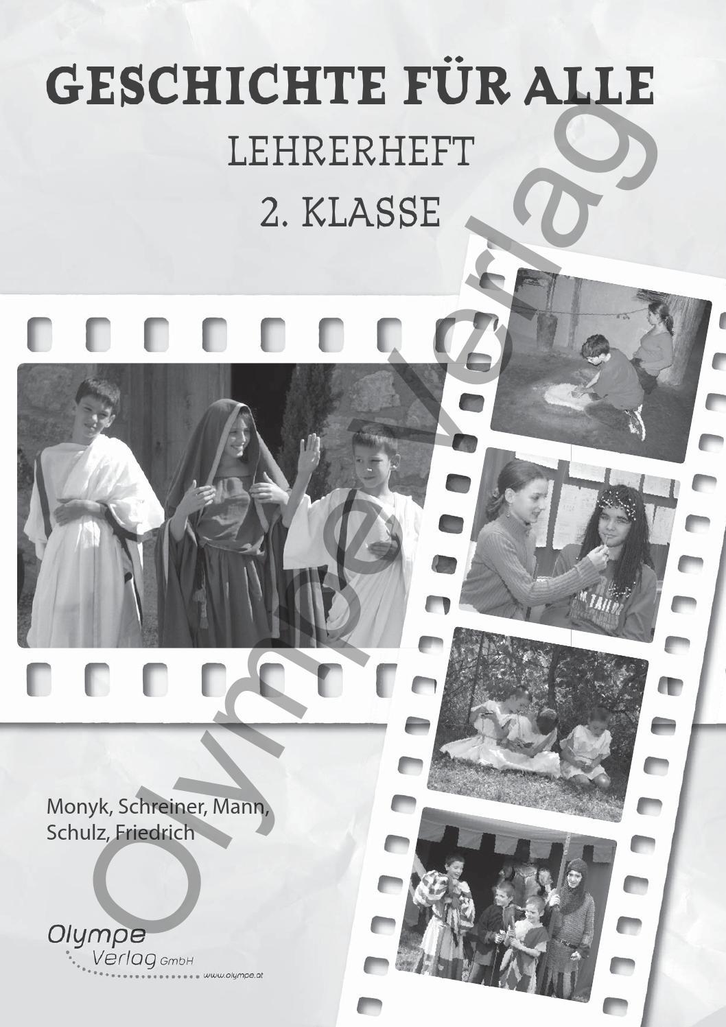 Gs2 lh by Olympe Verlag GmbH - issuu
