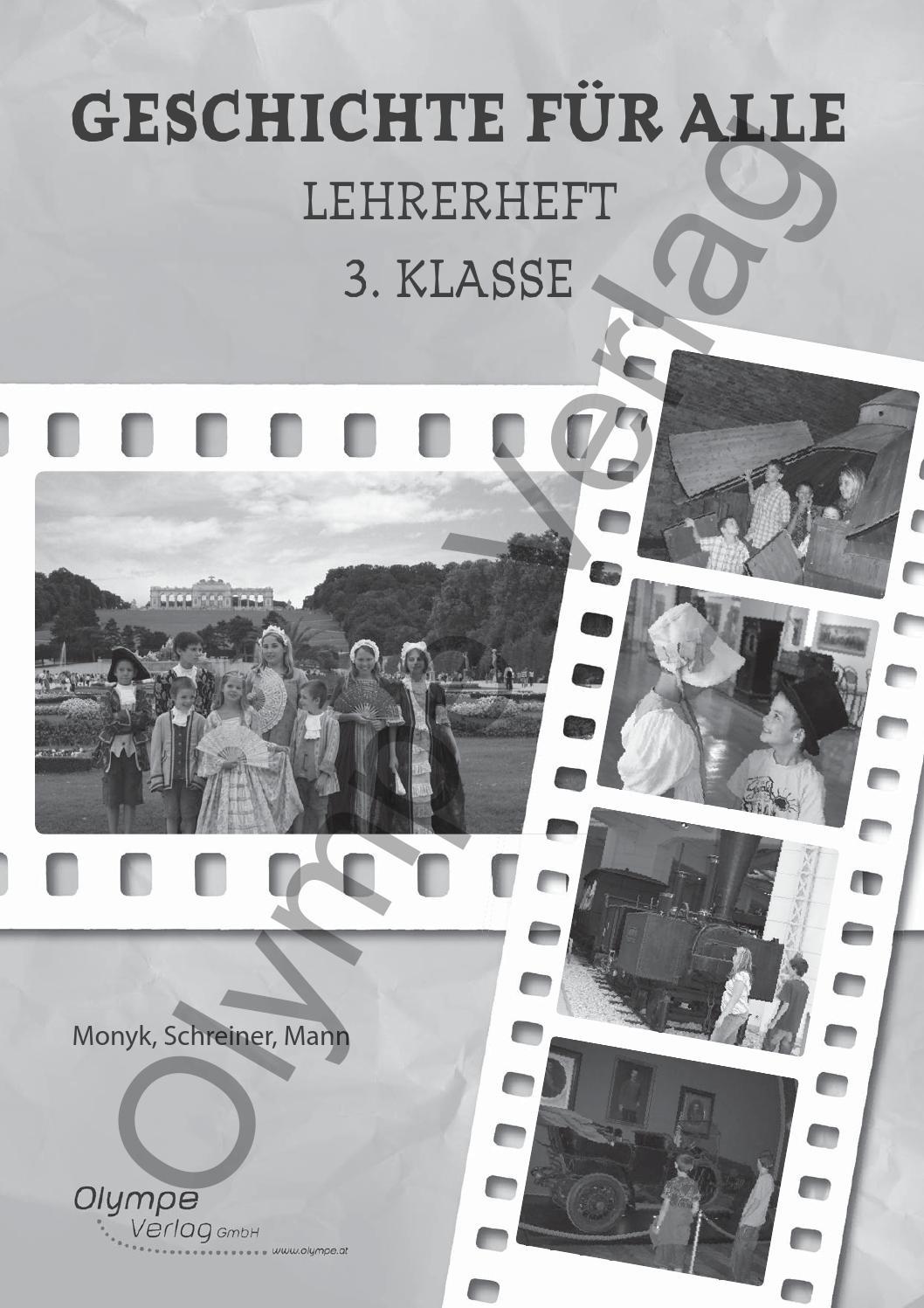 Gs3 lh by Olympe Verlag GmbH - issuu