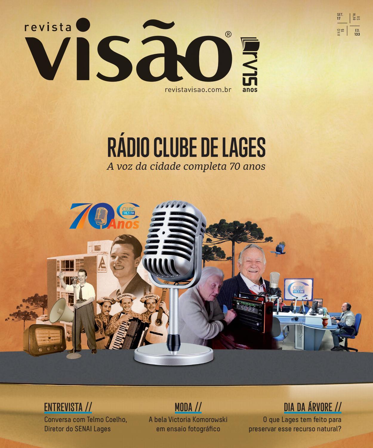 Revista Visão - Setembro 2017 - Edição  133 by Revista Visão - issuu 055c8a7189001