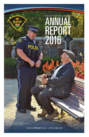 76019f203ca OPP Annual Report 2016 by WHA Publications Ltd. - issuu