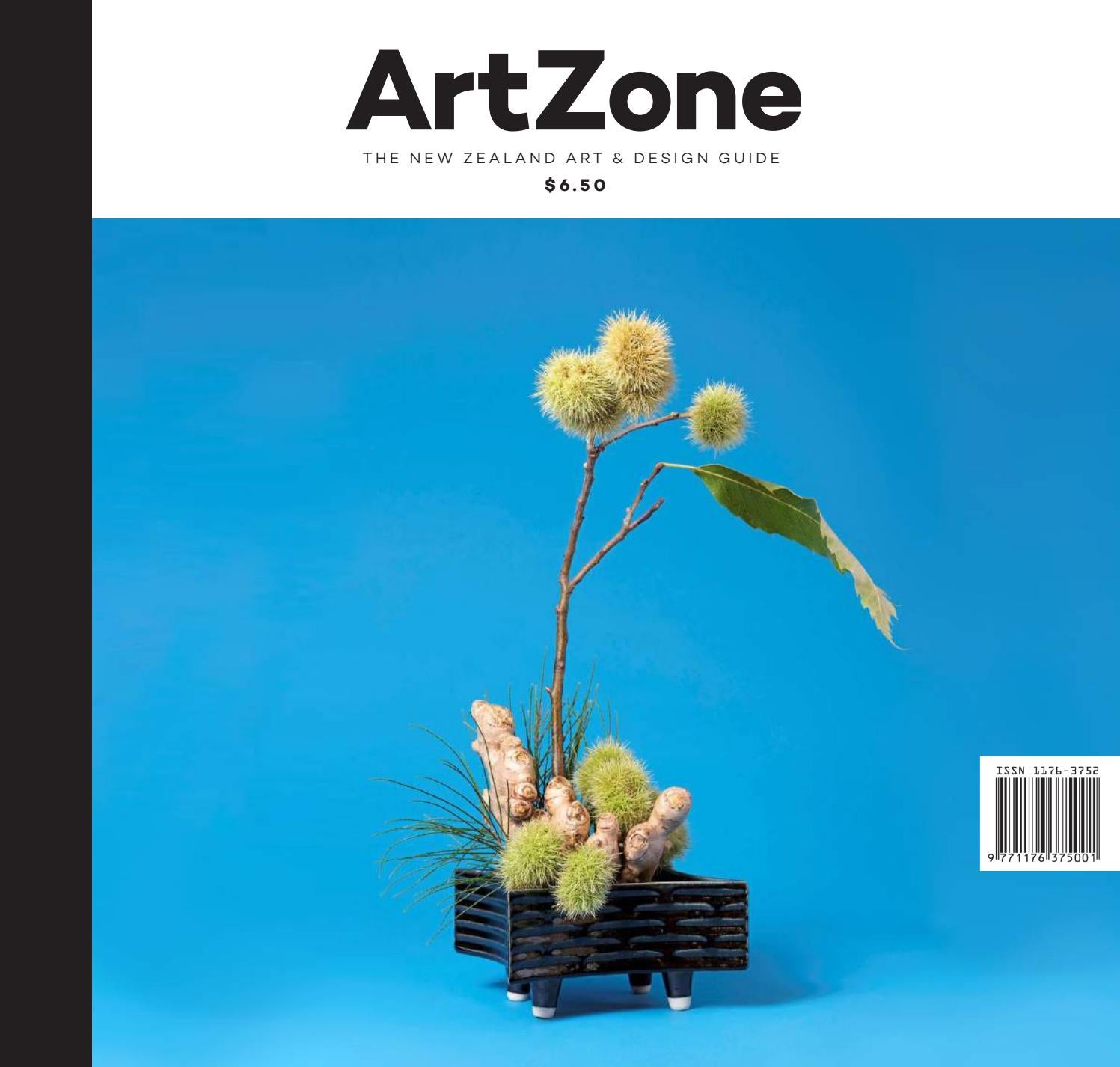 911fa91779 Artzone 67 by NZ reads - issuu