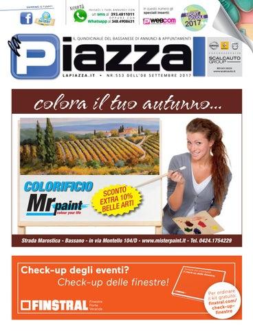 e61535eb772c la Piazza di Bassano 553 by la Piazza di Cavazzin Daniele - issuu