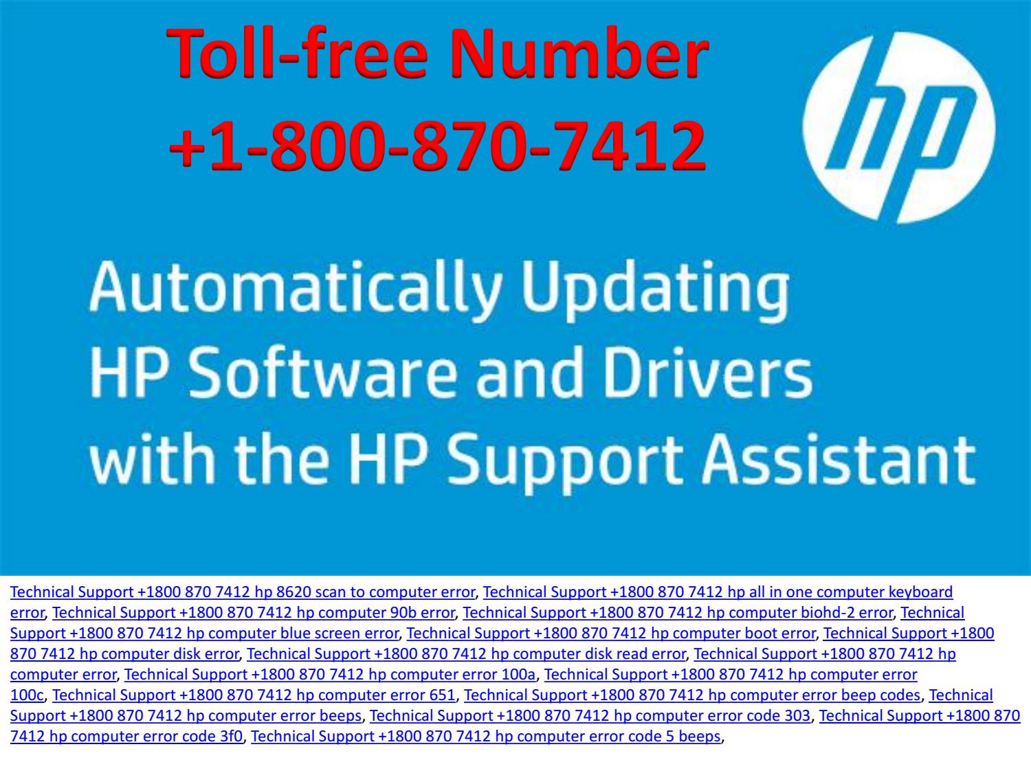 24 seven hp printer customer support phone number ( 1800 870