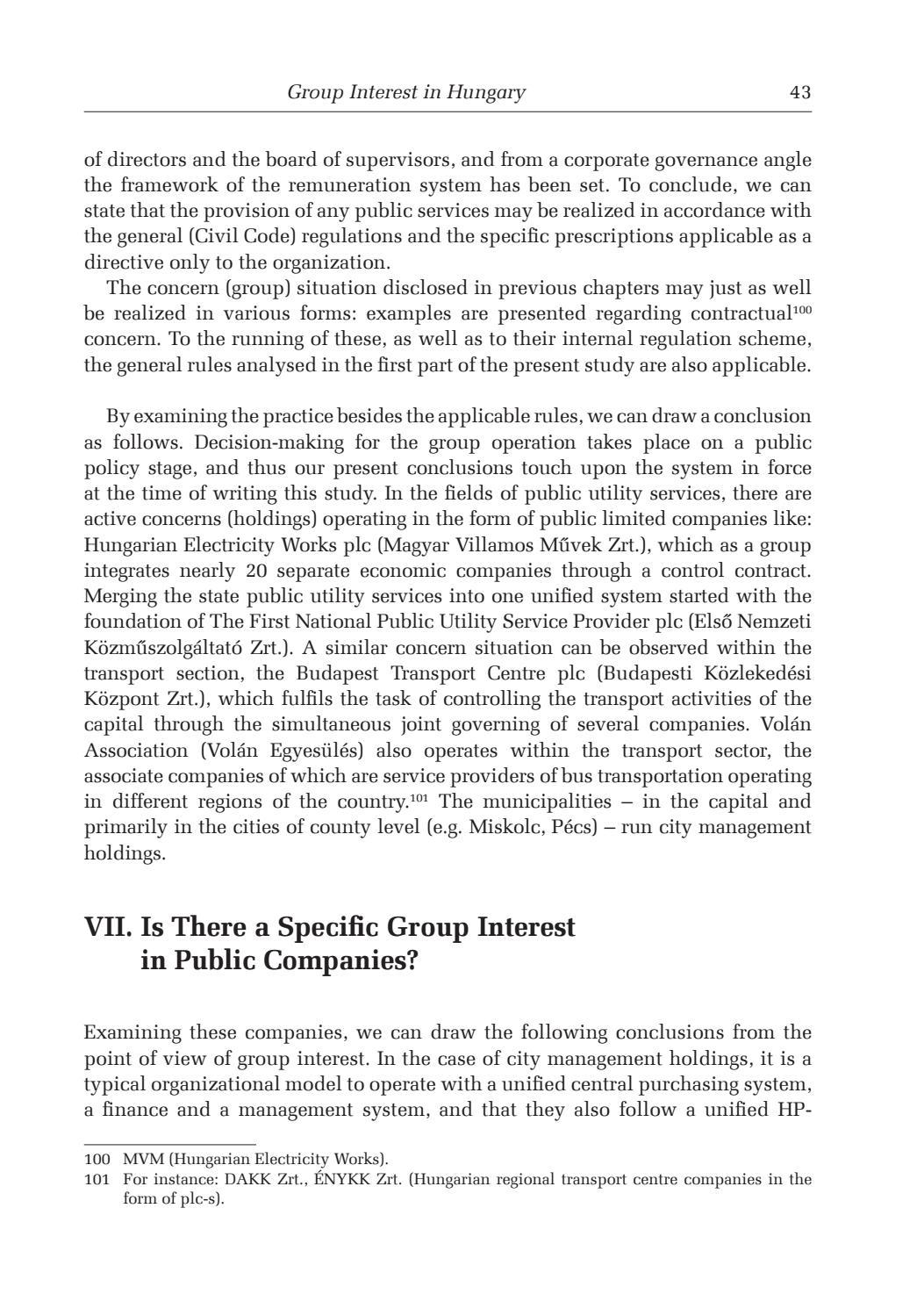 Legal Studies Vol  5, No  1, 2016 by Acta Universitatis