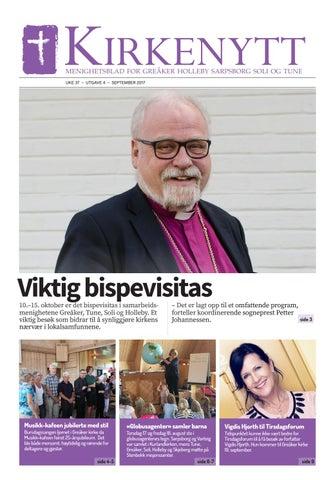 be9a6d5f Kirkenytt nr 4-2017 by Suveren Kommunikasjon AS - issuu