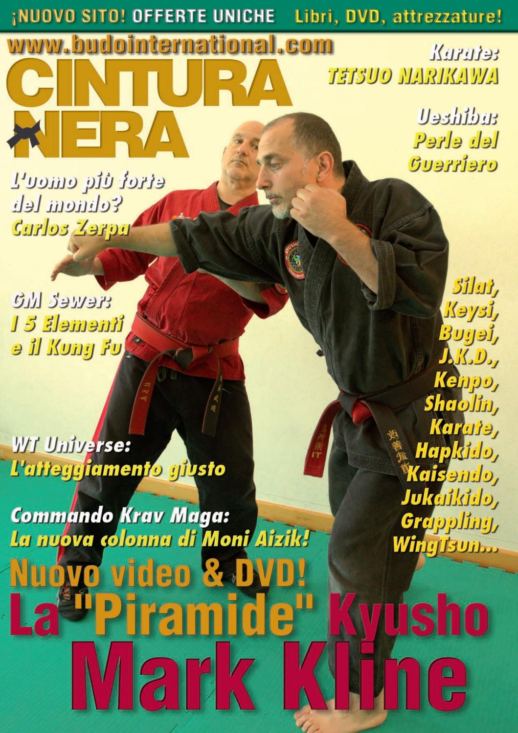 MMA TKD Borsa Evolution nero di Kwon palestra arti marziali 70*35*35 cm
