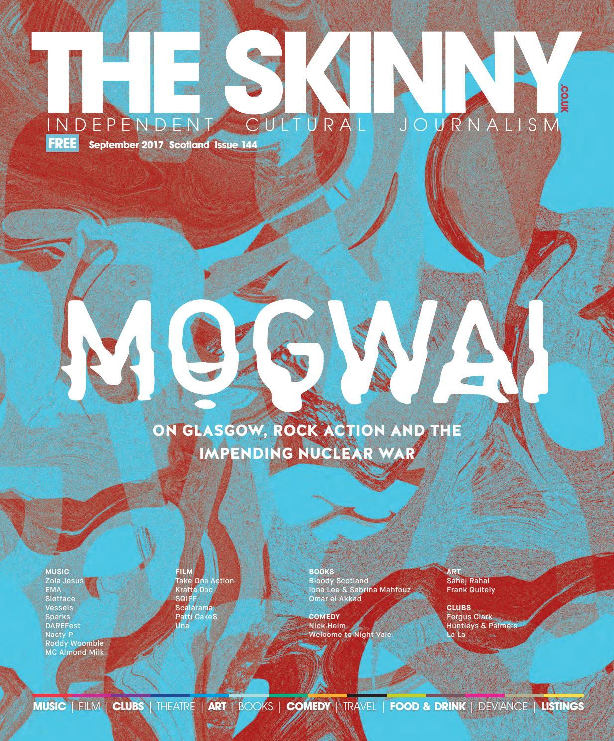 5f41ffca8 The Skinny September 2017 by The Skinny - issuu
