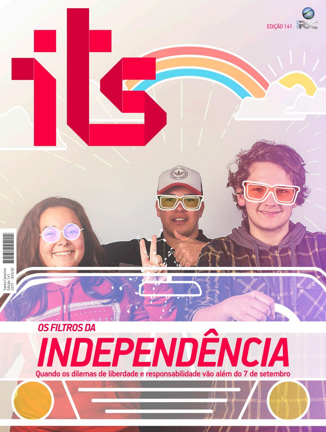 047e5dd29 its 141 - setembro by Revista its - issuu