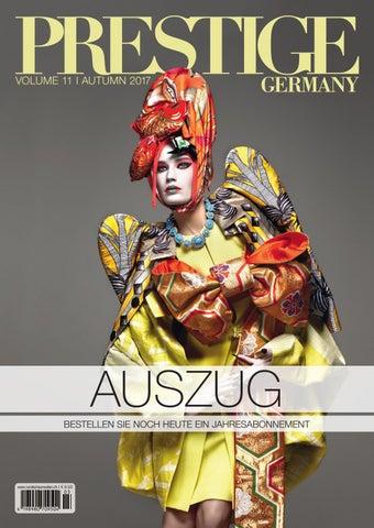 PRESTIGE Germany Volume 1 by rundschauMEDIEN AG issuu