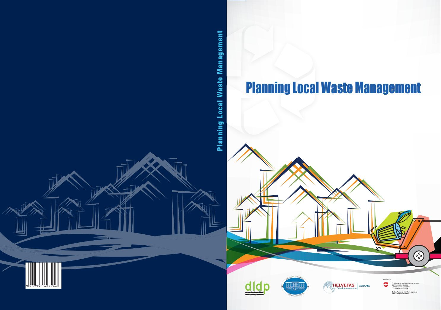 Planning for Local Waste Management - Manual by Co-PLAN - issuu